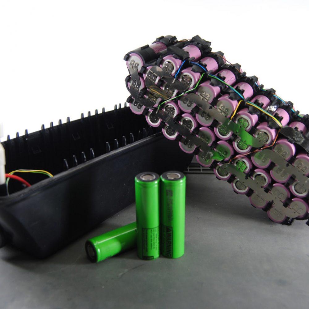 batteria Bosch Powerpack