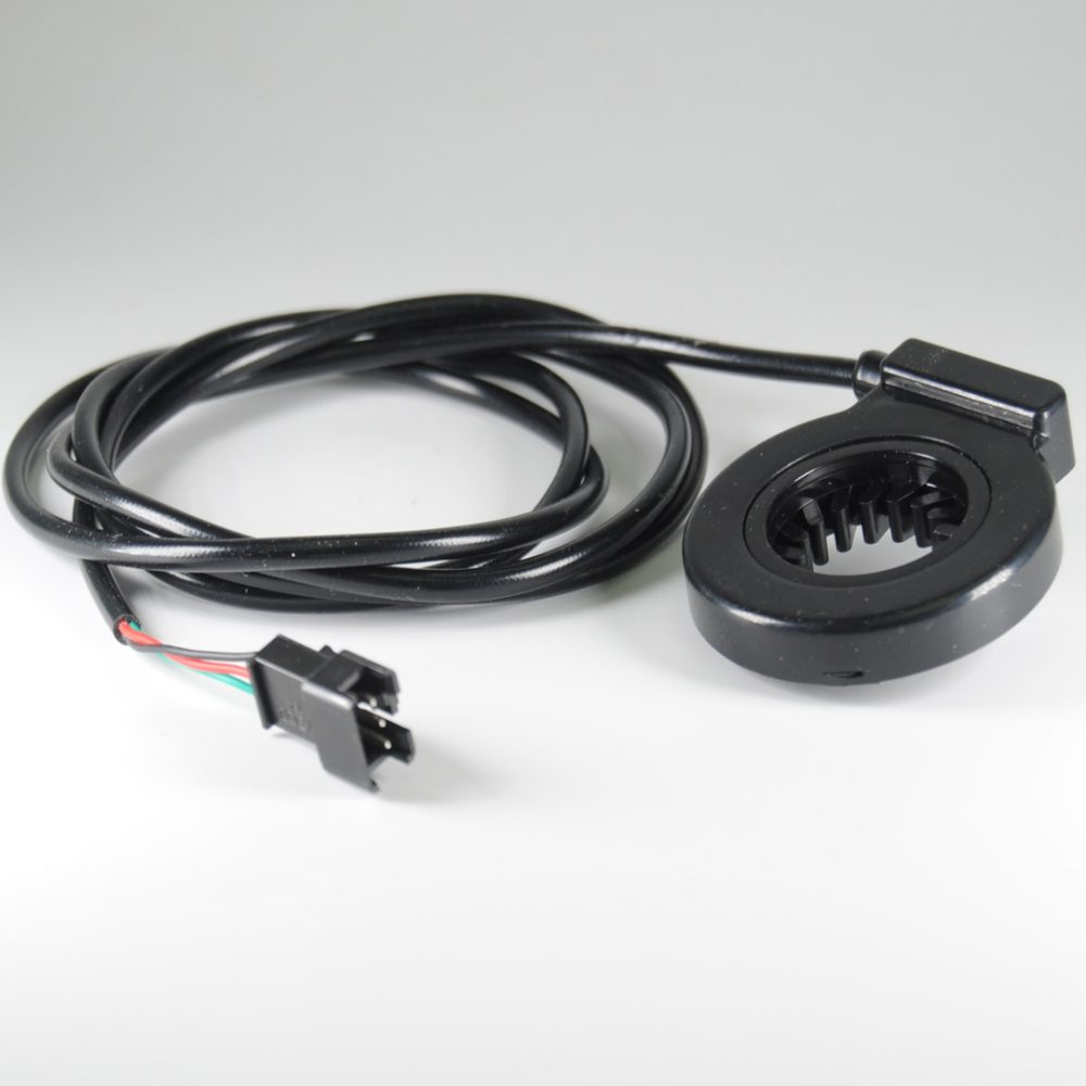 Sensore di pedalata assistita