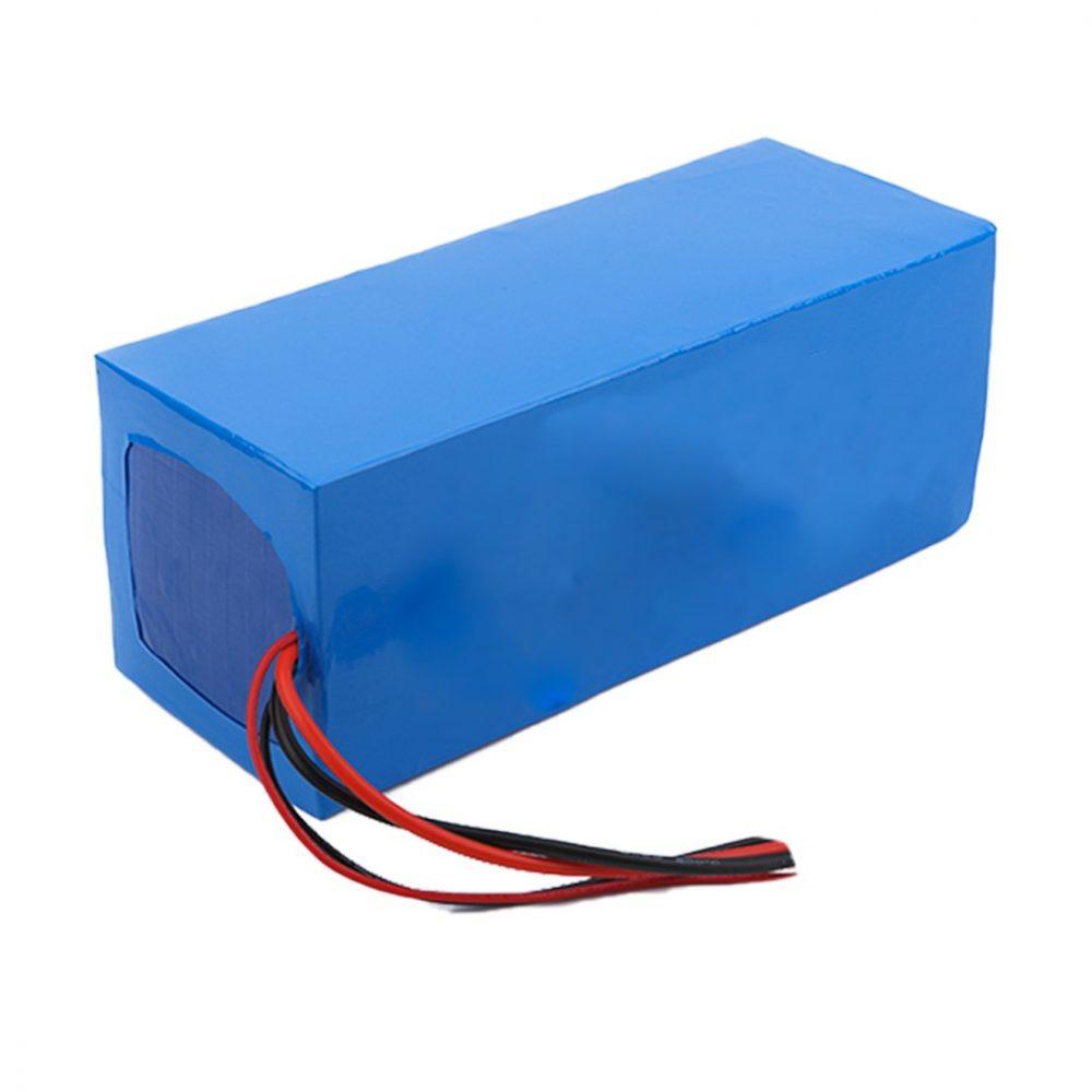 pacco batteria ebike 36v