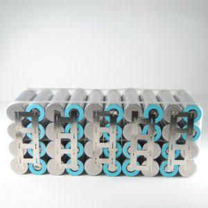 Batteria 36v li-ion litio 21700 20Ah ebike 720 W/h per professionisti 21.5*8.5*7 cm