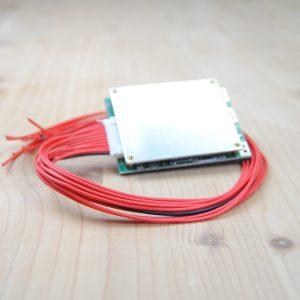 BMS per batterie al litio 3,7v circuito di protezione 10S 36v 35A